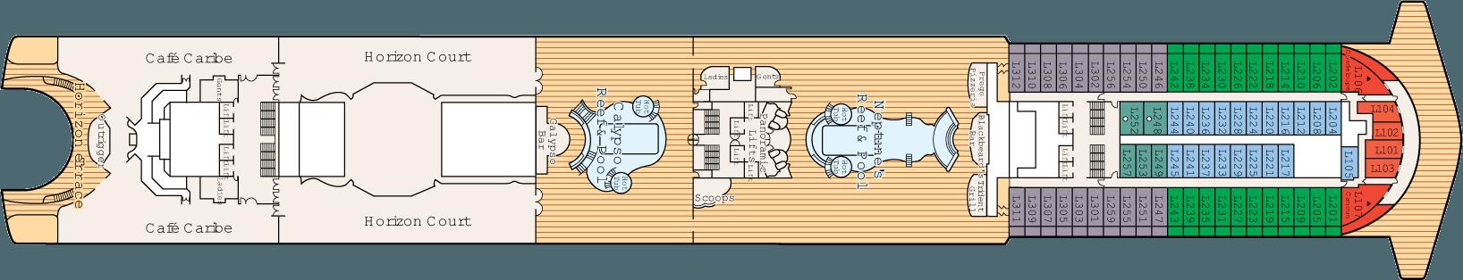 Deck 15