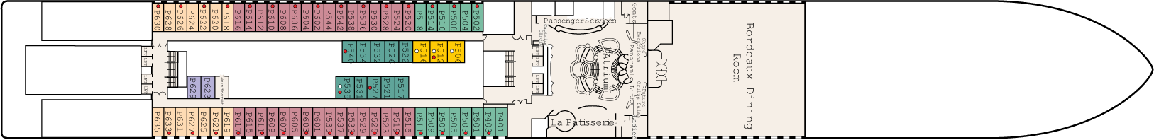 Deck 5