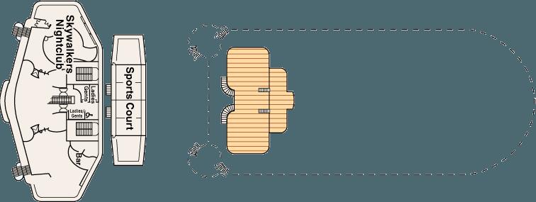 Deck 17-18