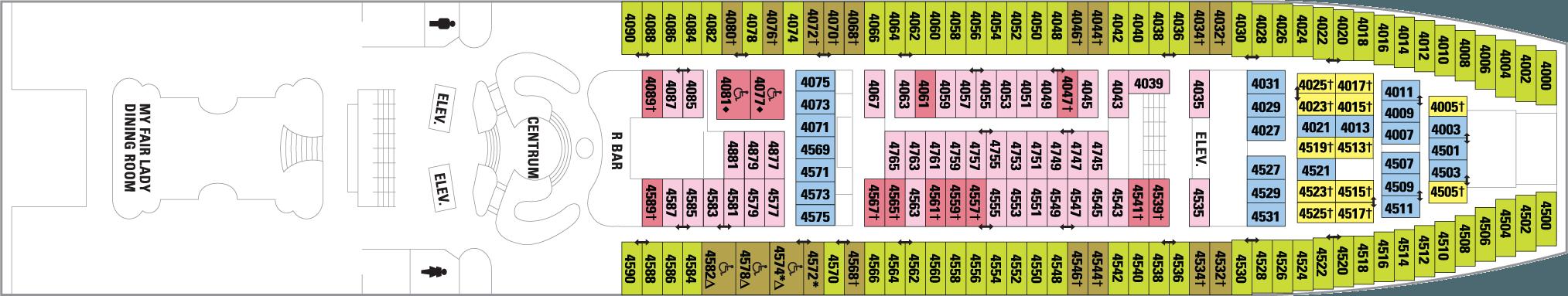 Deck 4
