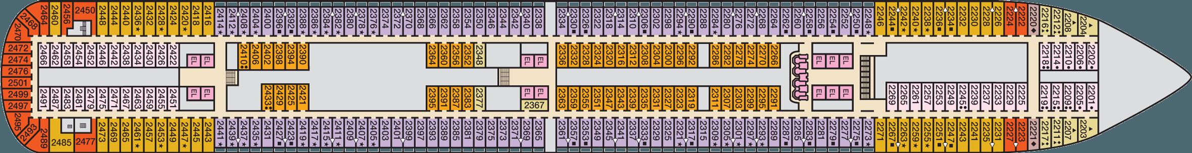 Deck 2 Main