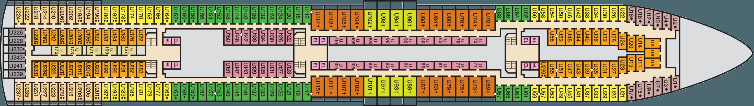 Deck 6 Upper