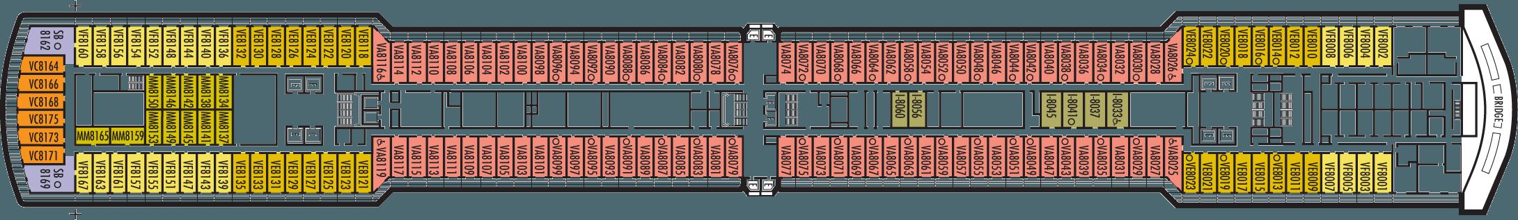 Navigation Deck